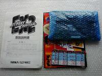 "Street Fighter EX2 ZN-2 System ""Capcom 1998"" Arcade PCB Japan"