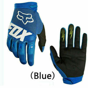 FOX Gloves Racing Motorcycle Gloves Cycling Bicycle MTB Bike Riding New