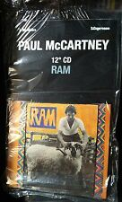 Paul McCartney Collection Mondadori Cd Digipack Blisterato Ram N. 12