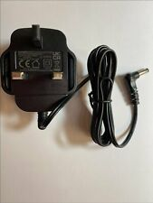 Omron AC Adapter for Omron Blood Pressure Monitors - 240 Volts