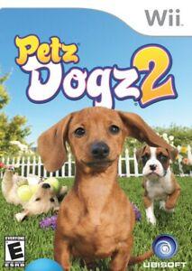 Petz: Dogz 2 - Nintendo Wii Game