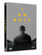 I AM Bolt (usain Bolt) DVD Universal Pictures