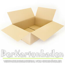 50 neue Faltkartons Kartons Schachteln FREI HAUS 600x400x200