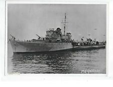 HMS MEYNELL OFFICIAL NAVY PHOTO