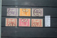 LOT STAMPS PORTUGAL ACORES USED (F104723)