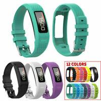 Für Garmin VivoFit 2 1 Sport Silikon Armband Uhrenarmband Ersatzband Uhr Straps