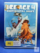 Ice Age 4 Continental Drift (DVD)