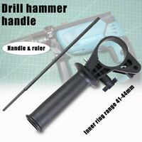 Electric Drill Hammer Handle Power Tool Fittings Inner Ring 41-44mm With Rule