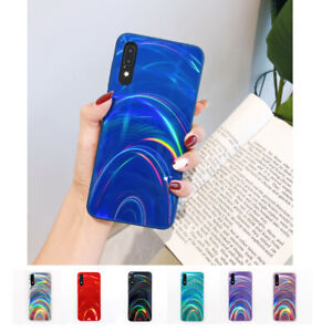 For Samsung Galaxy A50 A50S A30S M30 A81 Note Fashion Camo Phone Back Case Cover
