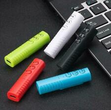 Bluetooth AUX 3,5mm Klinke Audio Stereo Musik Home Empfänger Auto Adapter C9A5