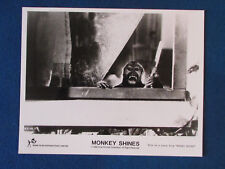 "Original Press Promo Photo - 10""x8"" - Monkey Shines - 1988 - Ella"