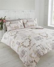 Cotton Blend Hearts Contemporary Bedding Sets & Duvet Covers
