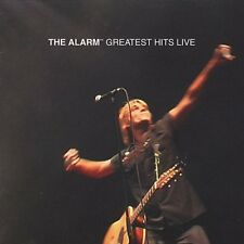 The Alarm - Greatest Hits Live [New CD] Canada - Import