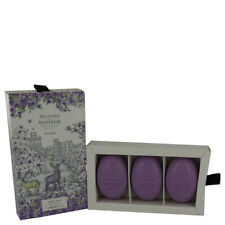 Lavender by Woods of Windsor 3 x 2.1 oz Fine English Soapx Perfume for Women