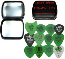 Dunlop Tortex Variedad Pack - 24 X 0,88 mm Guitar Picks / plectrums en un Pick Tin