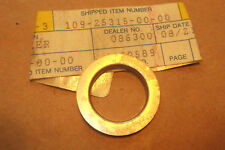 YAMAHA RD350 YPVS  DT175 TY175 TY250  NOS F/WHEEL FLANGE SPACER - # 109-25315-00