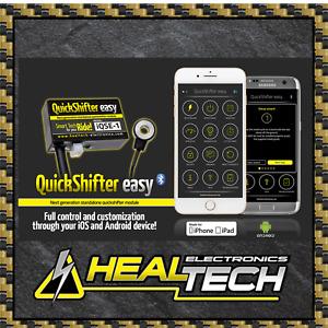 Healtech Electronics iQSE Quickshifter Easy Fits Yamaha MT-09 / FZ-09 / XSR900