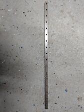 "IKO LWL9 13.25""+ Linear Rail bearing guide. Rail only. LM 337mm"