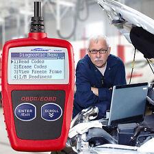 Scanner Diagnostic Code Reader Universal MS309 OBD2 OBDII Car Diagnostic Tool