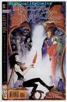 BOOKS of MAGIC #4, NM+, Vertigo, Death, Anhk, Charles Vess, 1994, more in store