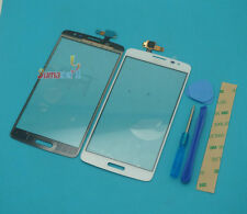 """For LG GX F310L F310 5.5"""" 2014"""" White Front Touch Panel Screen Digitizer"""