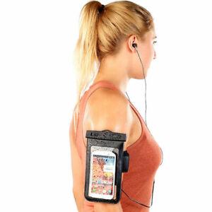 Wasserdichte Handytasche Handy Case Smartphone-Tasche & Kopfhörer-Eingang bis4,8