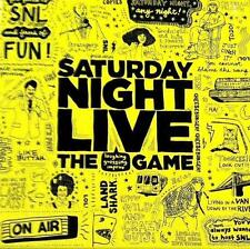 SATURDAY NIGHT LIVE The Game {Discovery Bay} Ages 12+ NEW In Box {Sealed} 2010