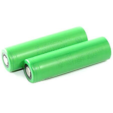 Sony VTC6 - 100% Genuine Sony Konion US18650VTC6 3120mAh 30A 18650 - Pack of 2