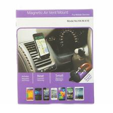 In-Car Dashboard & Vent Magnetic Magnet for iPhone Smartphone GPS Holder Mount
