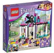 LEGO ® Friends 41093 Heartlake Hair salon nouveau OVP New MISB NRFB