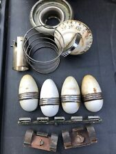 Vintage Roper Stove Lot Original Condition Oven & stove Knobs Free Shipping Usa