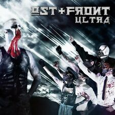 OST+FRONT Ultra CD 2016