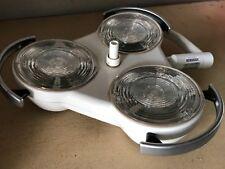 HERAEUS HANAULUX 2003 150W HALOGEN UNTERSUCHUNGSLAMPE OP LAMPE LEUCHTE LIGHT