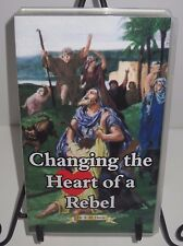 Changing the Heart of a Rebel - S. M. Davis - Religious Christian Home Study VHS