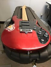 Vintage Peavey T-27 RED COLOR W/HARD CASE 1982-1983