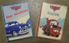 Disney/Pixar Cars storrybooks Doc Hudson, and Mater by Frank Berrios
