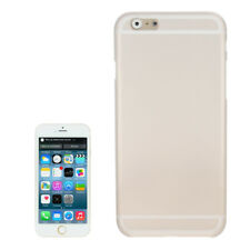 Eloja® iPhone 6 Hülle (4,7) Cover Case PC ultra dünn 0,3 mm matt Grau