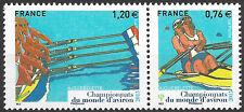 France-Sports-N°4973/4974 neufs**