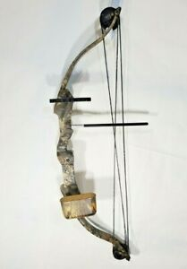 Mossy Oak Bow - Compound Hunting Bow - For Parts or Repair