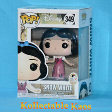 Snow White and the Seven Dwarfs - Snow White in Maid Outfit Pop! Vinyl (RS)