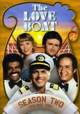 The Love Boat: Season Two Volume Two [New DVD] Full Frame, Subtitled, Dubbed