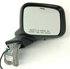 15-19 Jeep Renegade power heat turn signal right passenger Side View Mirror OEM