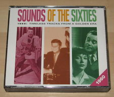 Sounds Of The Sixties 1960: Timeless Tracks From A Golden Era (Reader's Digest