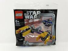LEGO 30461 Star Wars Podracer Poly Bag