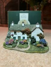 More details for lilliput lane beatrix potter collection - buckle yeat