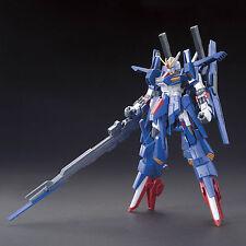 Bandai Gundam HG ZZ II Minato Sakai's Mobile Suit Hobby Model Kit Figure NEW