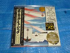 Stomu Yamash'ta & Come To The Edge Floating Music Mini LP SHM CD JAPAN UICY94102