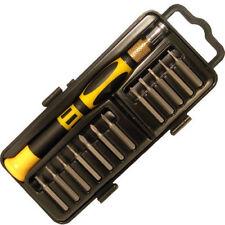 Platinum Tools 19103 Micro Mini-2 Precision Screwdriver Set, 13-Piece