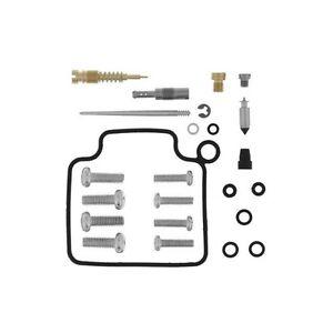 QuadBoss Carburetor Carb Rebuild Kit for Honda 2000-03 TRX350 TM TE FM 418089