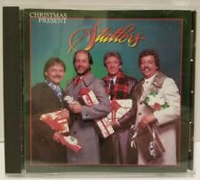 Christmas Present by The Statler Brothers CD Polygram 1985